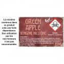 Green Apple / Pomme