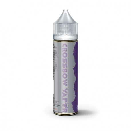 Crossbow Vapor - Purple