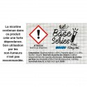 Fuel Base Series 80%VG 20%PG