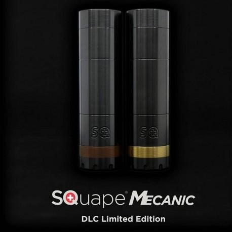 SQuape Mecanic DLC