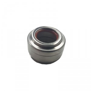 Top cap pour Tilemahos Armed Eagle 23mm