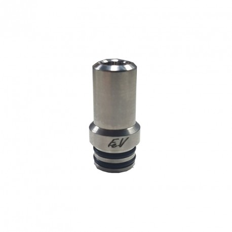 Drip Tip Flash E-Vapor Short