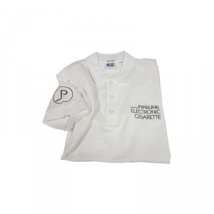 Polo PIPELINE White