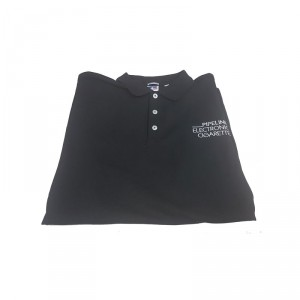 Polo PIPELINE Black