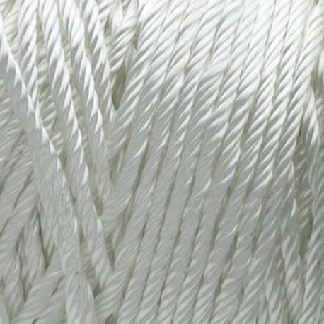 Fibre de verre pour mèche à haute teneur en silice