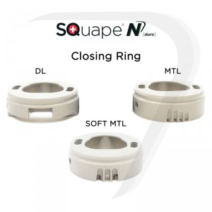 Closing Ring SQuape N[duro]