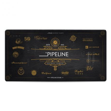 Tapis Build PIPELINE