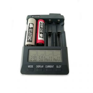 Chargeur Enercig EC-3101