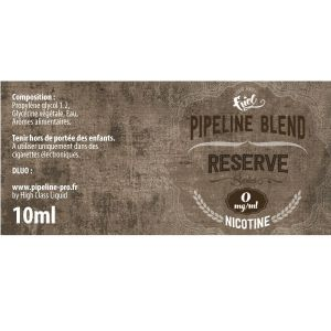 PIPELINE Blend Reserve 10ml