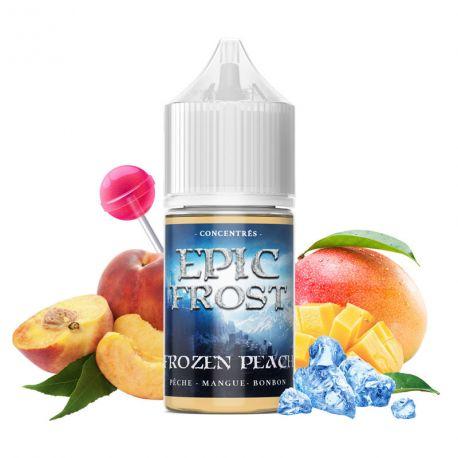 Arôme Frozen Peach
