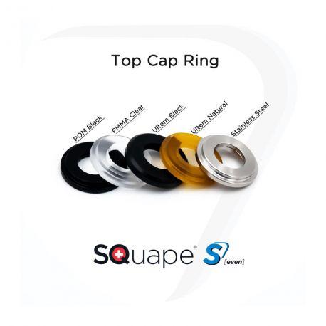Top Cap Ring pour SQuape S[even]