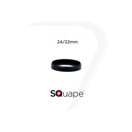 Cône de finition SQuape 24 mm