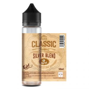 Silver Blend