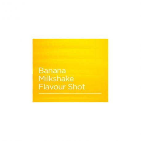 Arôme Banana Milkshake