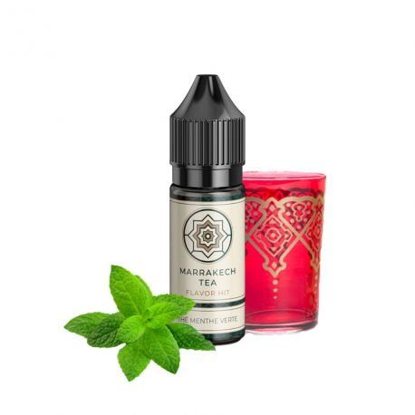 Marrakech Tea - 10ml