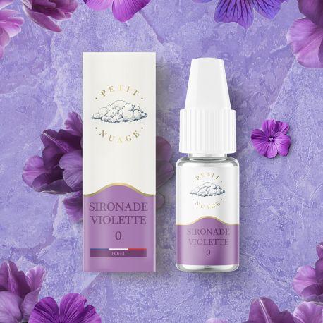 Sironade Violette - 10ml
