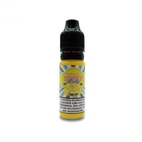 Lemon Tart Salt