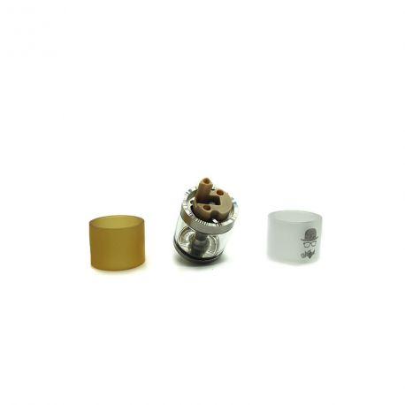 Barrel Kit pour 900 RDA