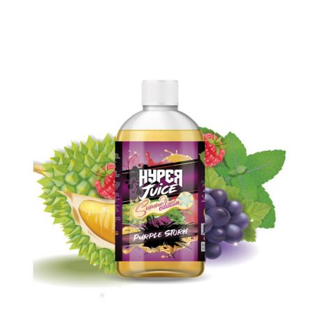 Purple Storm 200ml