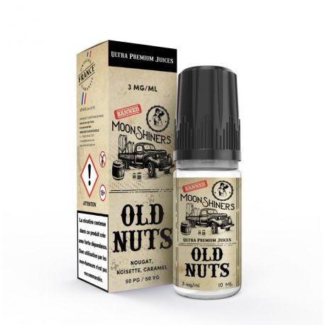 Old Nuts 10ml