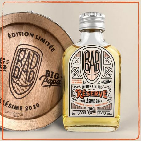 Rad Dad Reserve