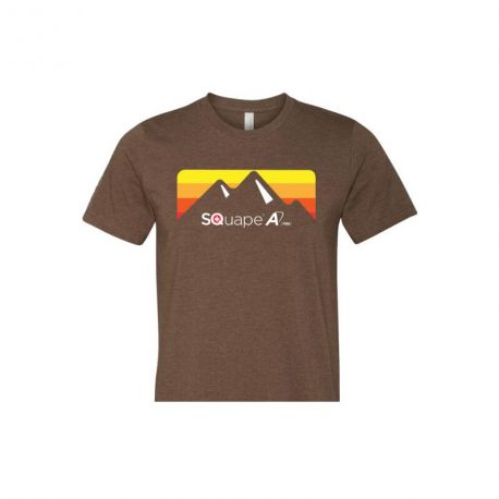 T-Shirt SQuape A[rise]