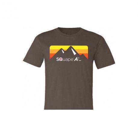 T-Shirt SQuape A[rise] Dark