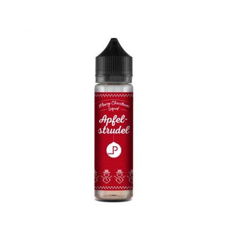 PIPELINE Christmas Apfelstrudel