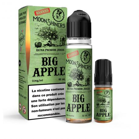 Big Apple 60ml