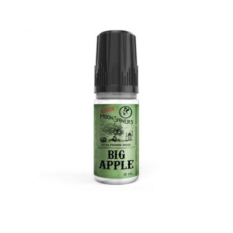 Big Apple 10ml
