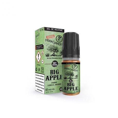 Big Apple 10ml Sels de nicotine