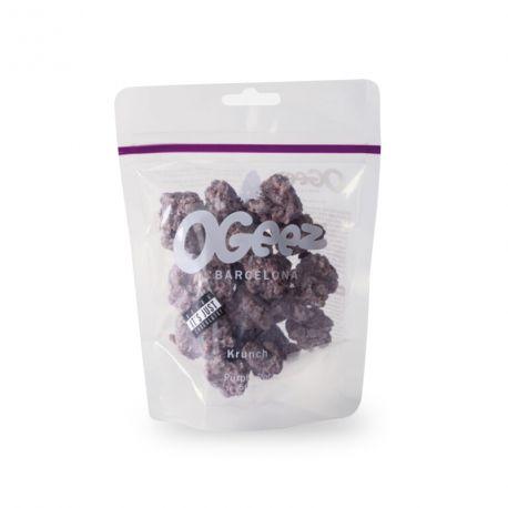 OGeez Krunch Purple Pot