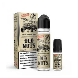 Old Nuts 60ml