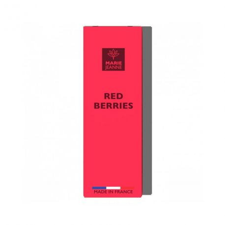 E-liquide CBD Red Berries Marie Jeanne