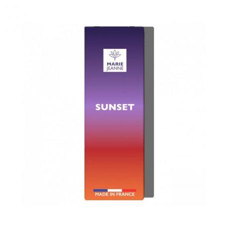 E-liquide CBD Sunset Marie Jeanne