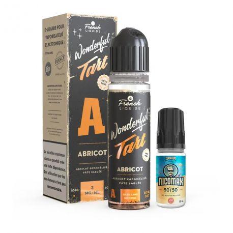 Wonderful Tart Abricot