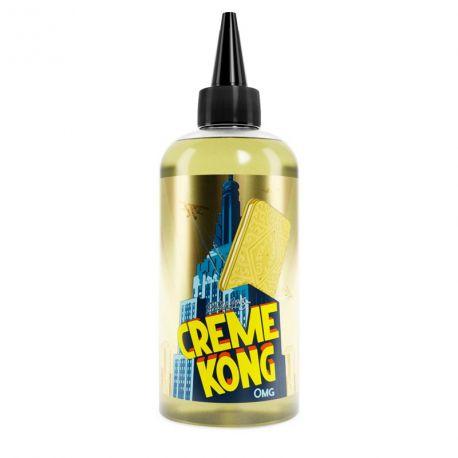 Creme Kong