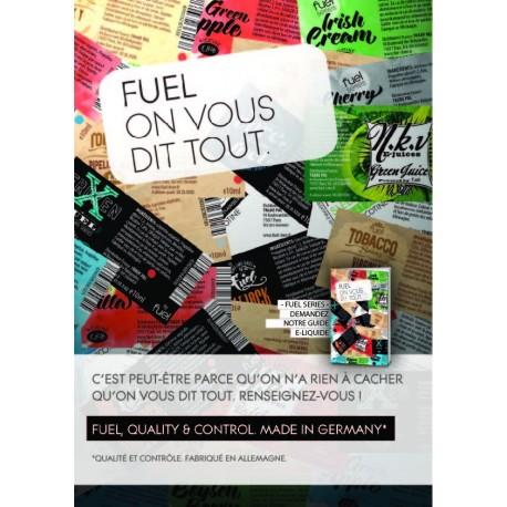 Guide du E-Liquide