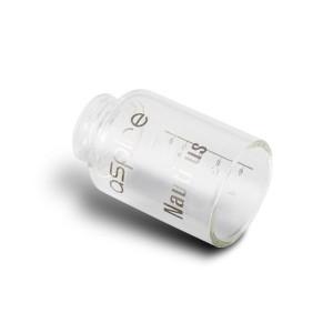 Tank verre borosilicate pour Nautilus
