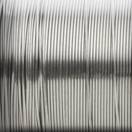 Fil résistif Nickel Ni200 (10 mètres)