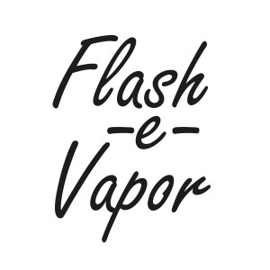 Tank polycarbonate origine pour Flash e-Vapor vs