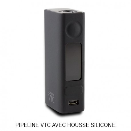 Housse silicone pour PIPELINE VTC