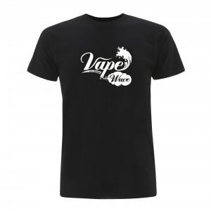 Pack Tee-shirt, Sac, Stickers Vape Wave