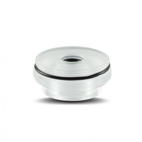 Top cap PMMA transparent pour Squape X[dream] et X[s]