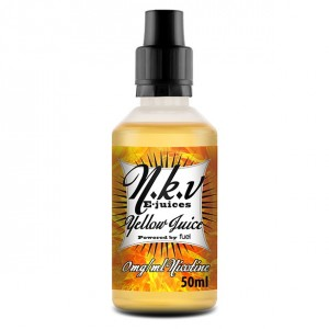 NKV Yellow Juice