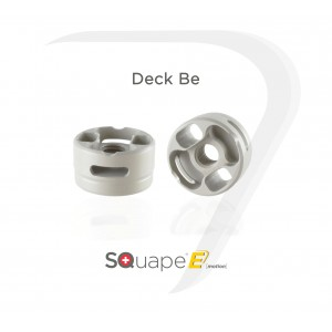 Plateau Be pour SQuape E[motion]