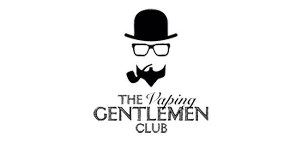 logo the vaping gentleman club
