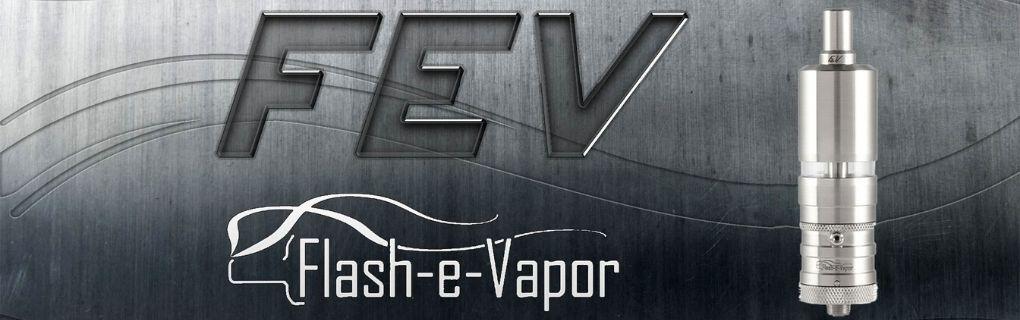 Flash e vapor 4.5 LS