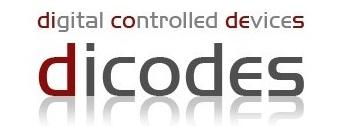 logo dicodes