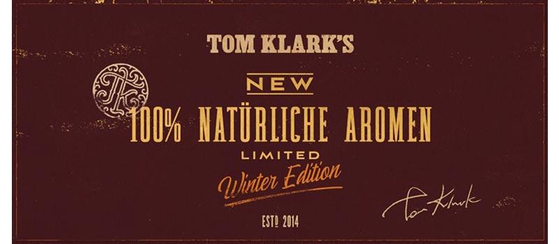 Arômes DIY Tom Klark's